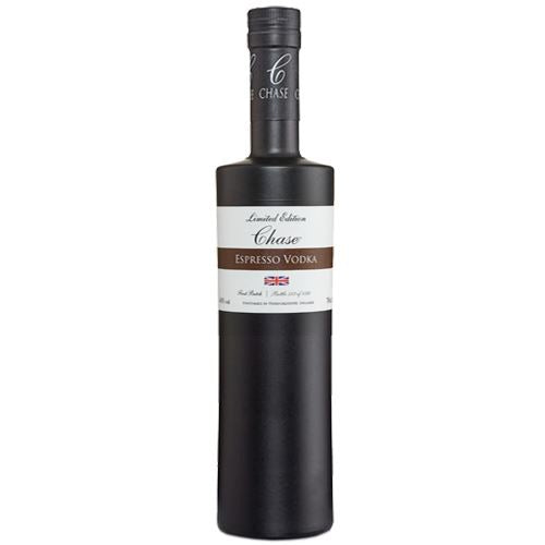 Chase Espresso Vodka - Limited Edition 70cl 40% ABV