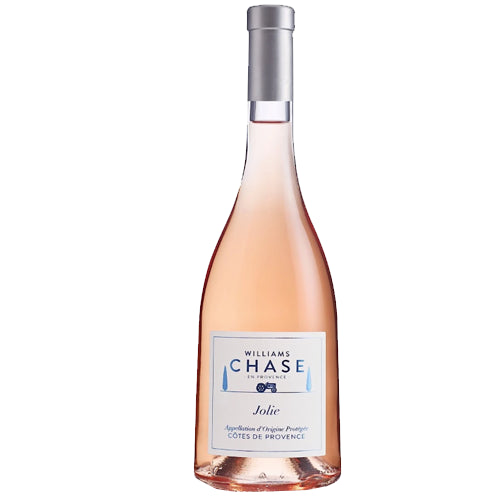 Williams Chase Jolie Provence Rose 2018 75cl 13% ABV