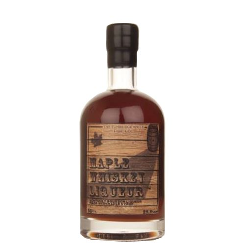 Maple Whisky Liqueur 50cl 29.9% ABV