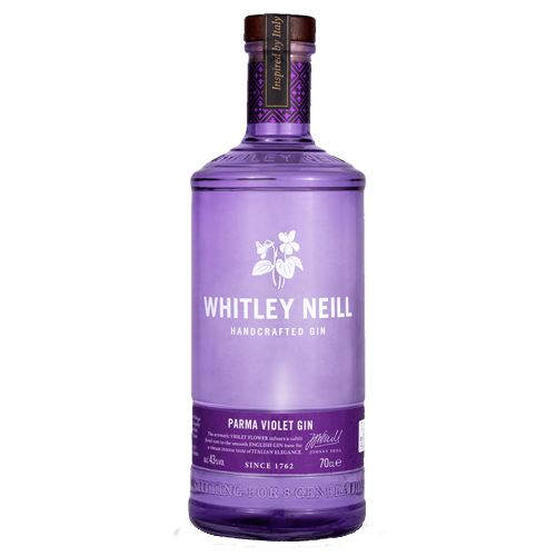 Whitley Neill Parma Violet Gin 70cl 43% ABV