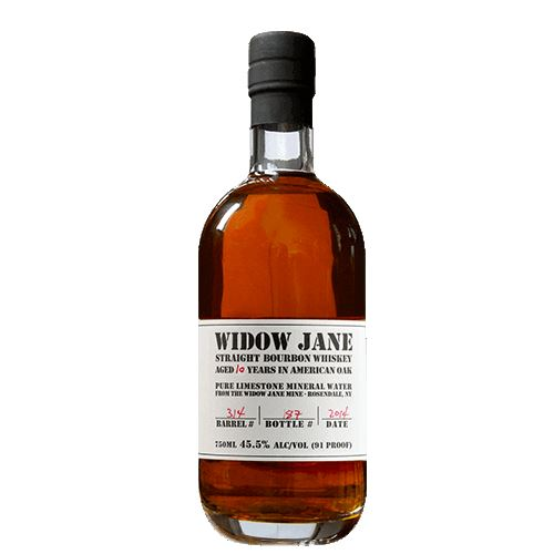 Widow Jane 10 Year Old Bourbon 70cl 45.5% ABV