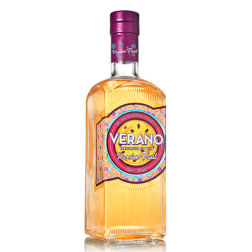 Verano Passion Fruit Gin 70cl