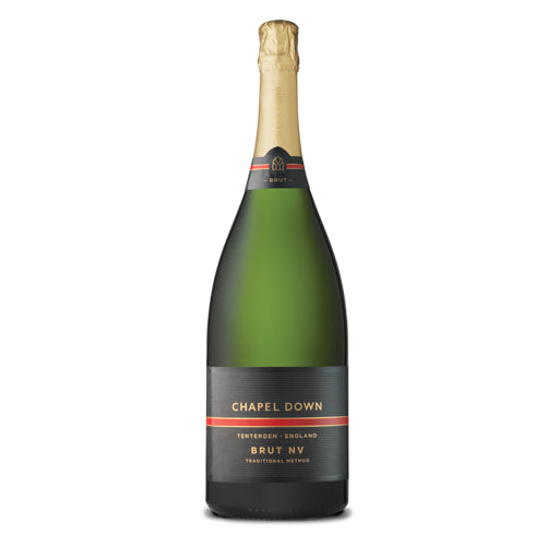 Chapel Down Brut English Sparkling Wine Magnum 150cl