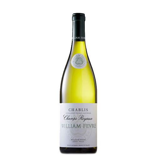 William Fevre Domanie Chablis 2018 75cl 13% ABV