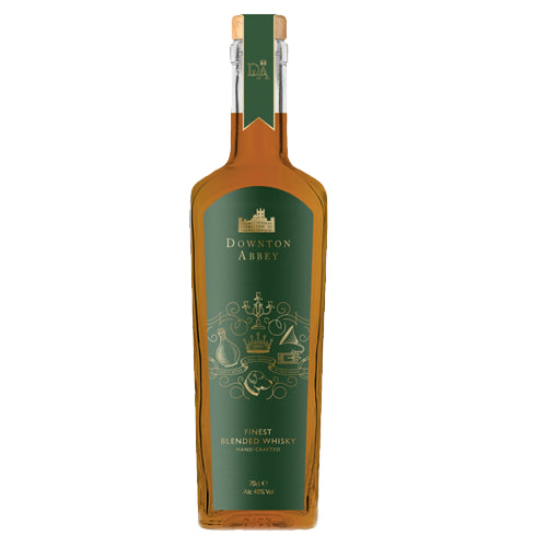 Downton Abbey Finest Blended Whisky 70cl 40% ABV