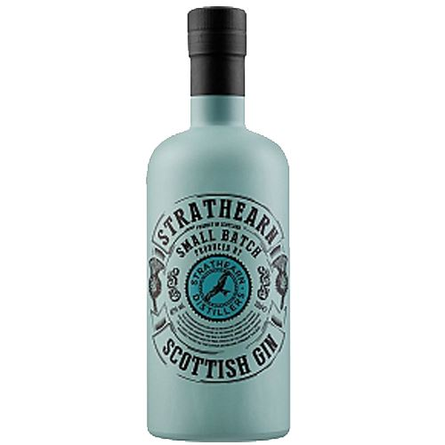 Strathearn Scottish Gin 70cl 47% ABV