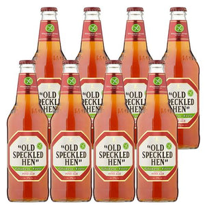 Old Speckled Hen GLUTEN FREE 500ml 5% ABV Case of 8