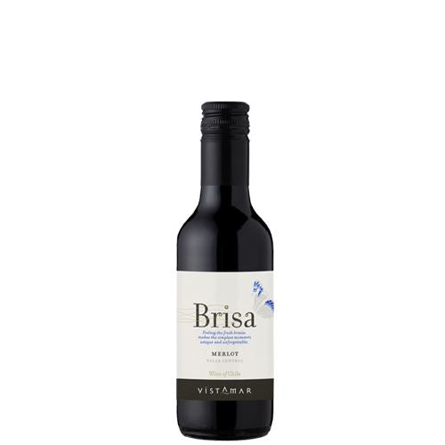 Vistamar Brisa Merlot 187ml