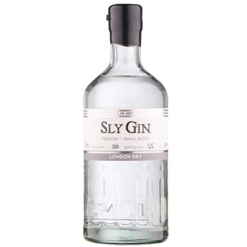 Sly Gin Premium London Dry 70cl 43% ABV