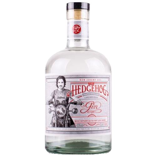 Ron de Jeremy The Hedgehog Gin 70cl 43% ABV