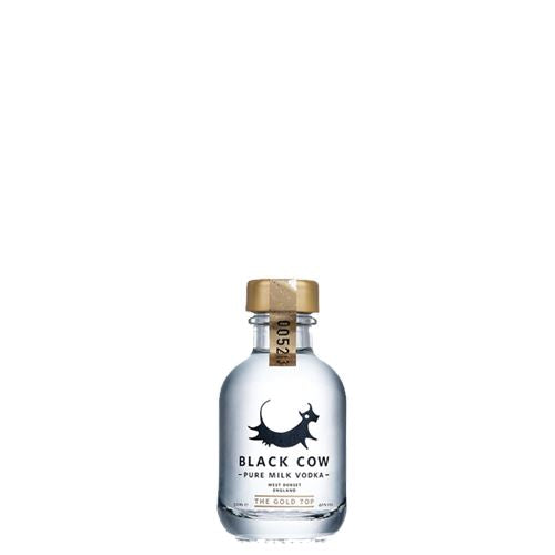 Black Cow Pure Milk Vodka 5cl 40% ABV