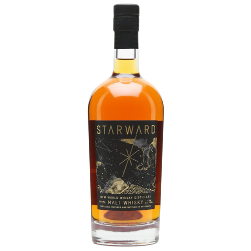 Starward Solera Single Malt Whisky 70cl 43% ABV