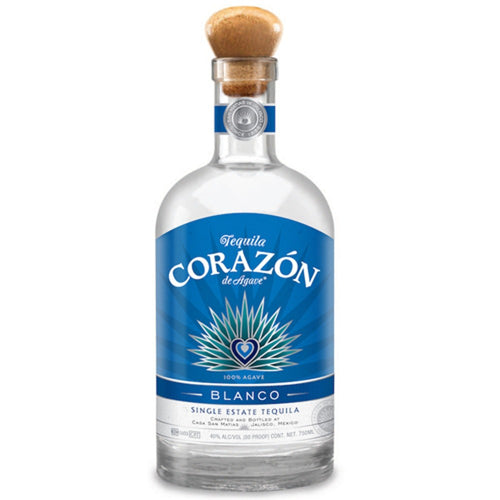 Corazon Blanco Tequila 70cl 40% ABV