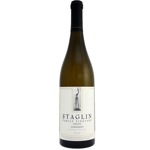 Staglin Family Vineyard Estate Chardonnay 2014 75cl 14.5% ABV