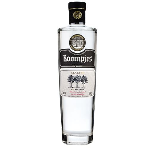 Boompjes Genever 70cl 35% ABV