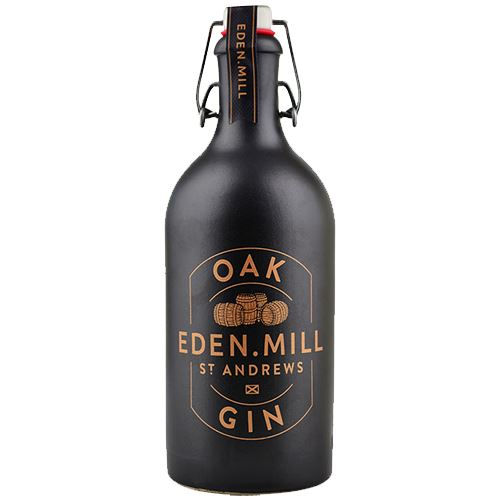 Eden Mill Oak Gin 50cl 42% ABV
