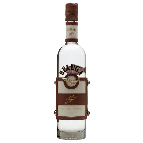 Beluga Allure Vodka 70cl 40% ABV