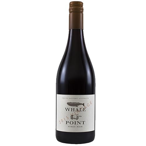Whale Point Pinot Noir 2018 75cl 13% ABV