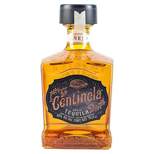 Centinela Anejo Tequila 70cl Gift Boxed