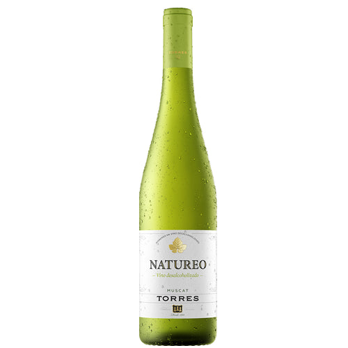 Torres Natureo De-Alcoholised White Wine 75cl 0.5% ABV