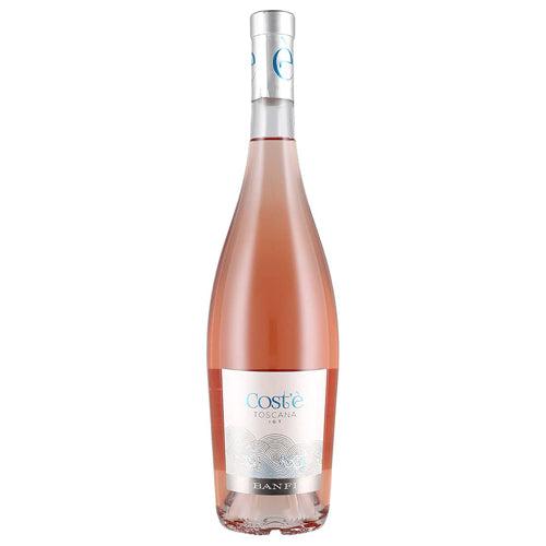 Banfi Coste Rose 2017 75cl 13% ABV