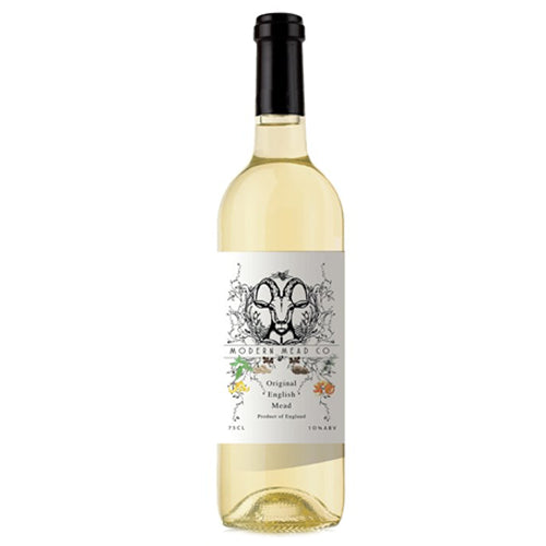 Modern Mead Co Original English Mead 75cl 10% ABV