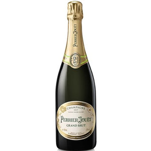 Perrier Jouet Grand Brut Champagne 75cl Non Gift boxed 12% ABV