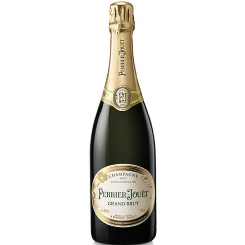 Perrier Jouet Grand Brut Champagne 75cl 12% ABV