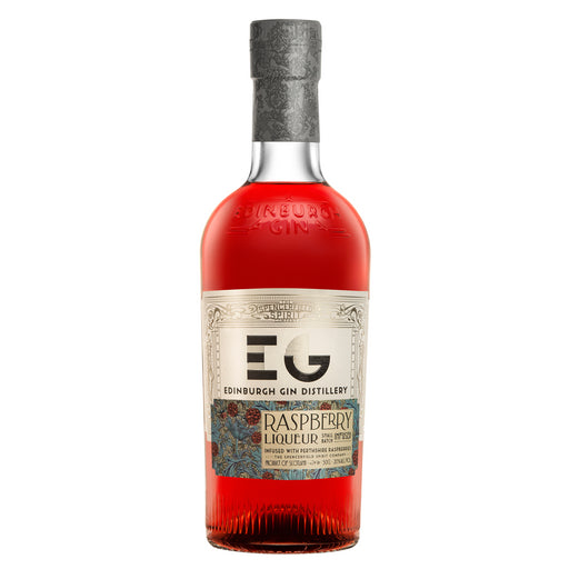 Edinburgh Gin Raspberry Liqueur 50cl 20% ABV
