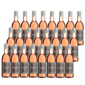 Wildwood Zinfandel Rosé 187ml 13.5% ABV Case of 24