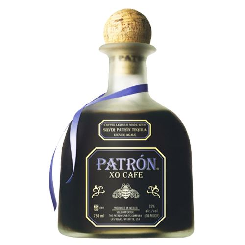 Patron XO Cafe Tequila 70cl 40% ABV