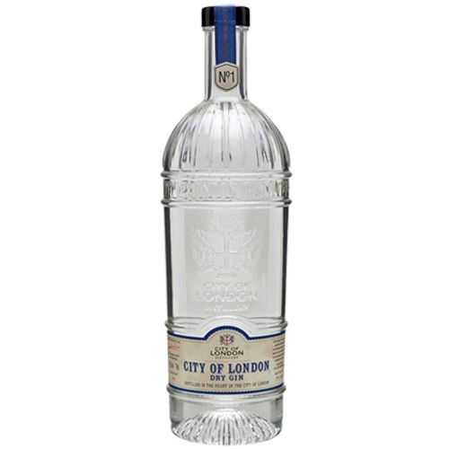 London Distillery No 1 London Dry Gin 70cl 41.3% ABV