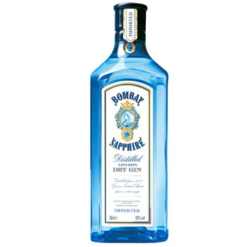 Bombay Sapphire Gin 70cl 40% ABV