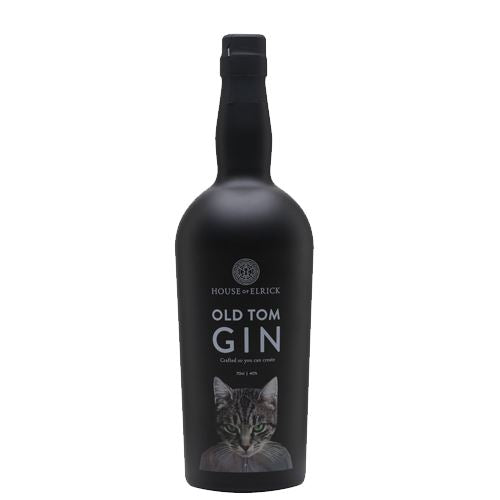 Aberdeen House OF Elrick Old Tom Gin 70cl 40% ABV