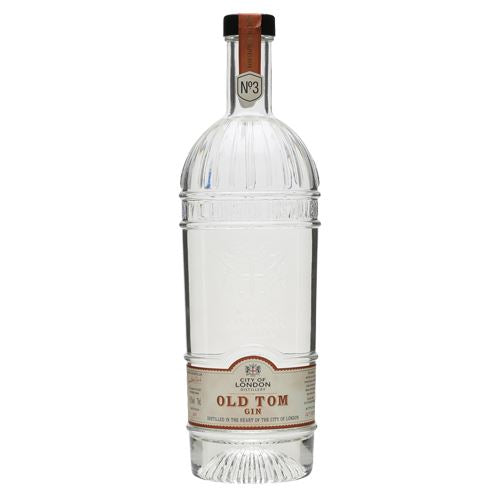 London Distillery No 3 Old Tom Gin 70cl 45.3% abv