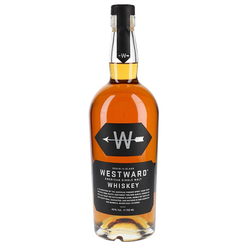 Westward American Single Malt Whiskey 70cl 45% AB
