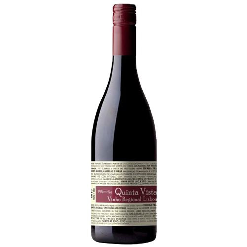 Quinta Vista Red 2016 75cl 13% ABV