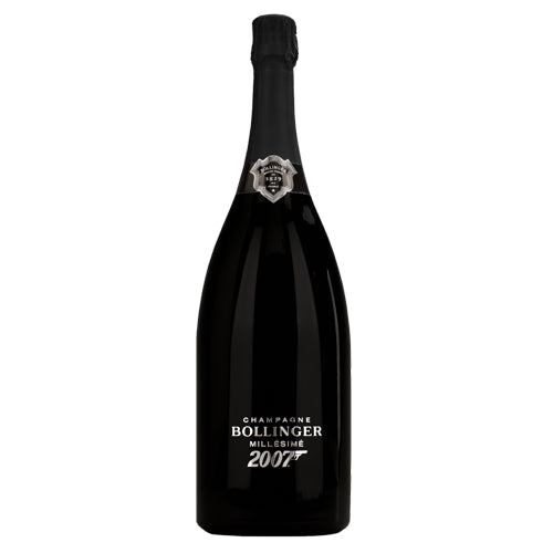 Bollinger 'Tribute to 007' Moonraker Champagne 150cl