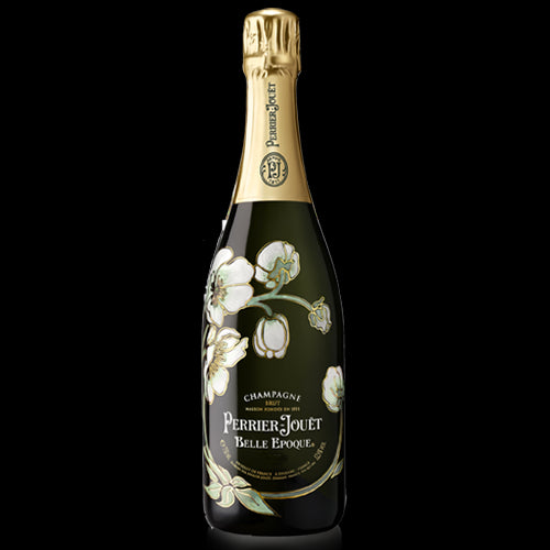 Perrier Jouet Belle Epoque Vintage 2012 Champagne Luminous Bottle 75cl 12.5% ABV