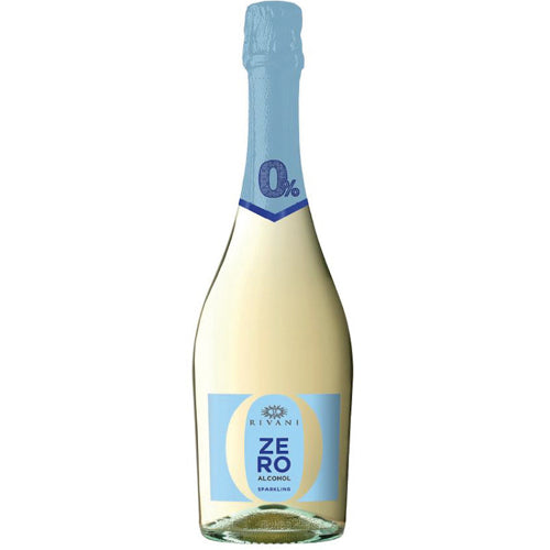 Rivani Zero Alcohol Sparkling Wine 75cl