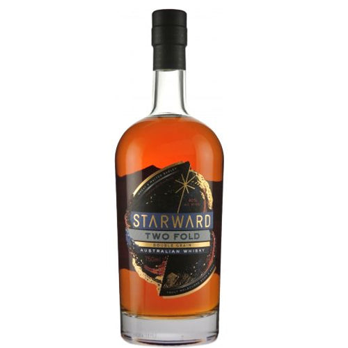 Starward Two Fold Single Malt Whisky 70cl 40% ABV