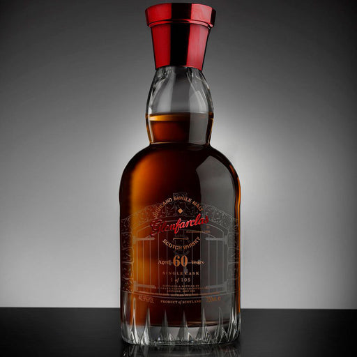 Glenfarclas 1959 60 Year Old Whisky 70cl 40.9%