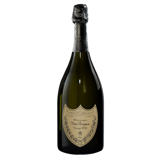 Dom Perignon 2010 Vintage Champagne 75cl Gift Boxed