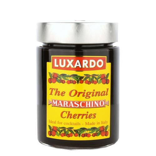 Luxardo Maraschino Cherries 400g