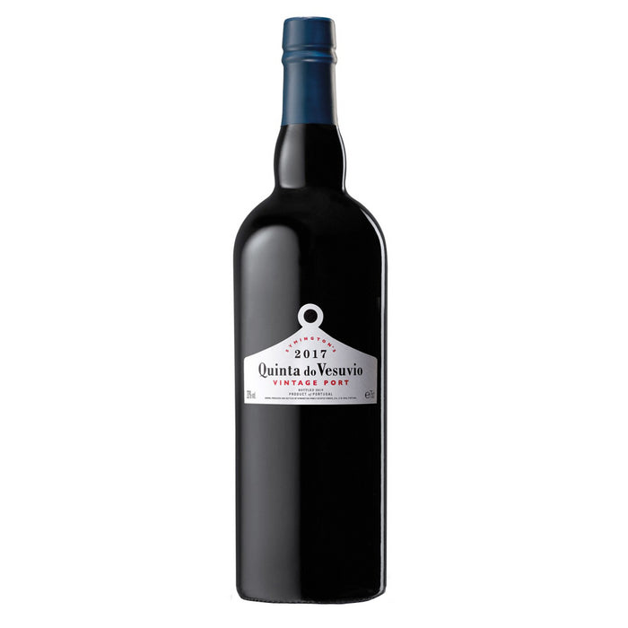 Quinta do Vesuvio Vintage Port 2017 75cl