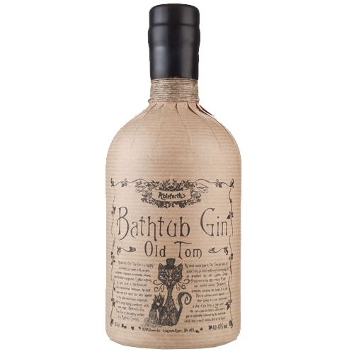 Bathtub Gin - Old Tom Gin 50cl 42.4% ABV