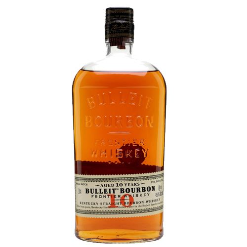 Bulleit Bourbon 10 Year Old 70cl 45.6% ABV