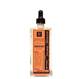 Dashfire Bitters Grapefruit 10cl