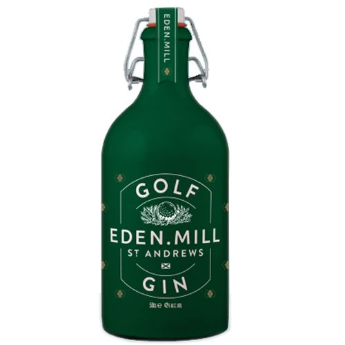 Eden Mill Limited Edition Golf Gin 50cl