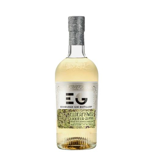 Edinburgh Gin Elderflower Liqueur 20cl 20% ABV